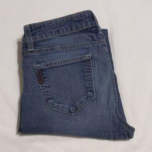 Paige jeans peg skinny style